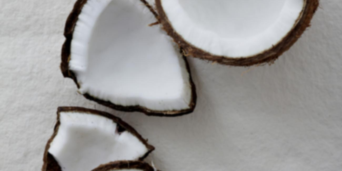 ingredient noix de coco dans les produits ydna
