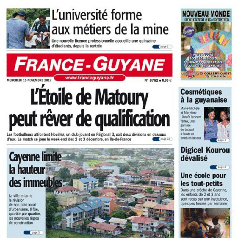 france-guyane-ydna