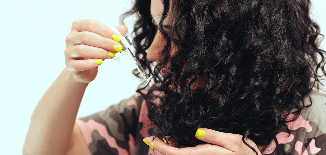huile d'olive et bienfaits pour les cheveux