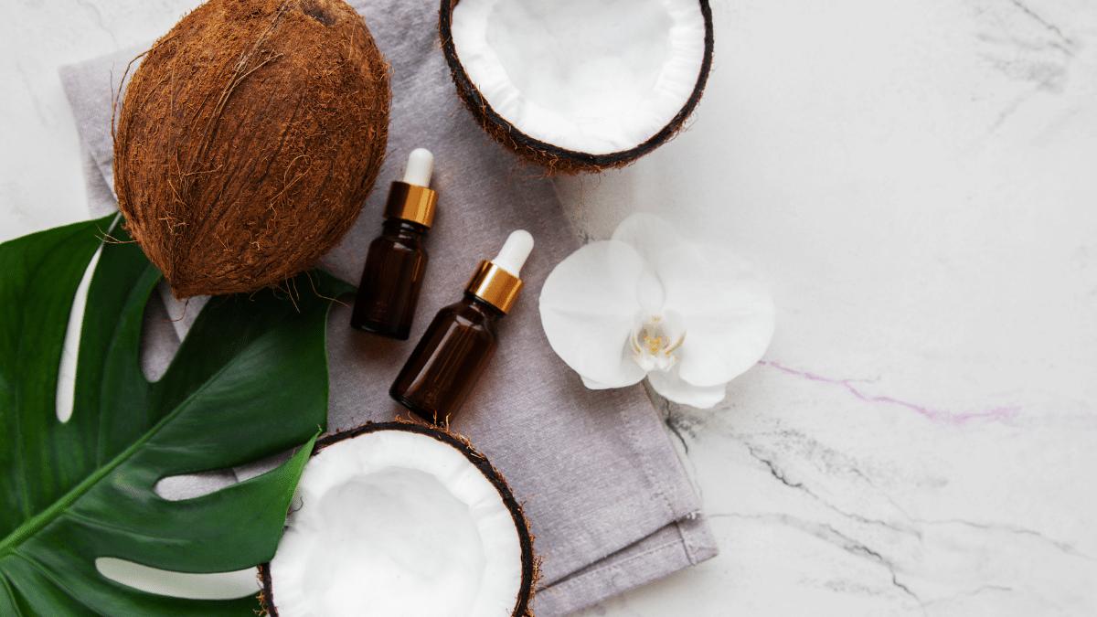 Protéger ses cheveux afro huiles naturelles